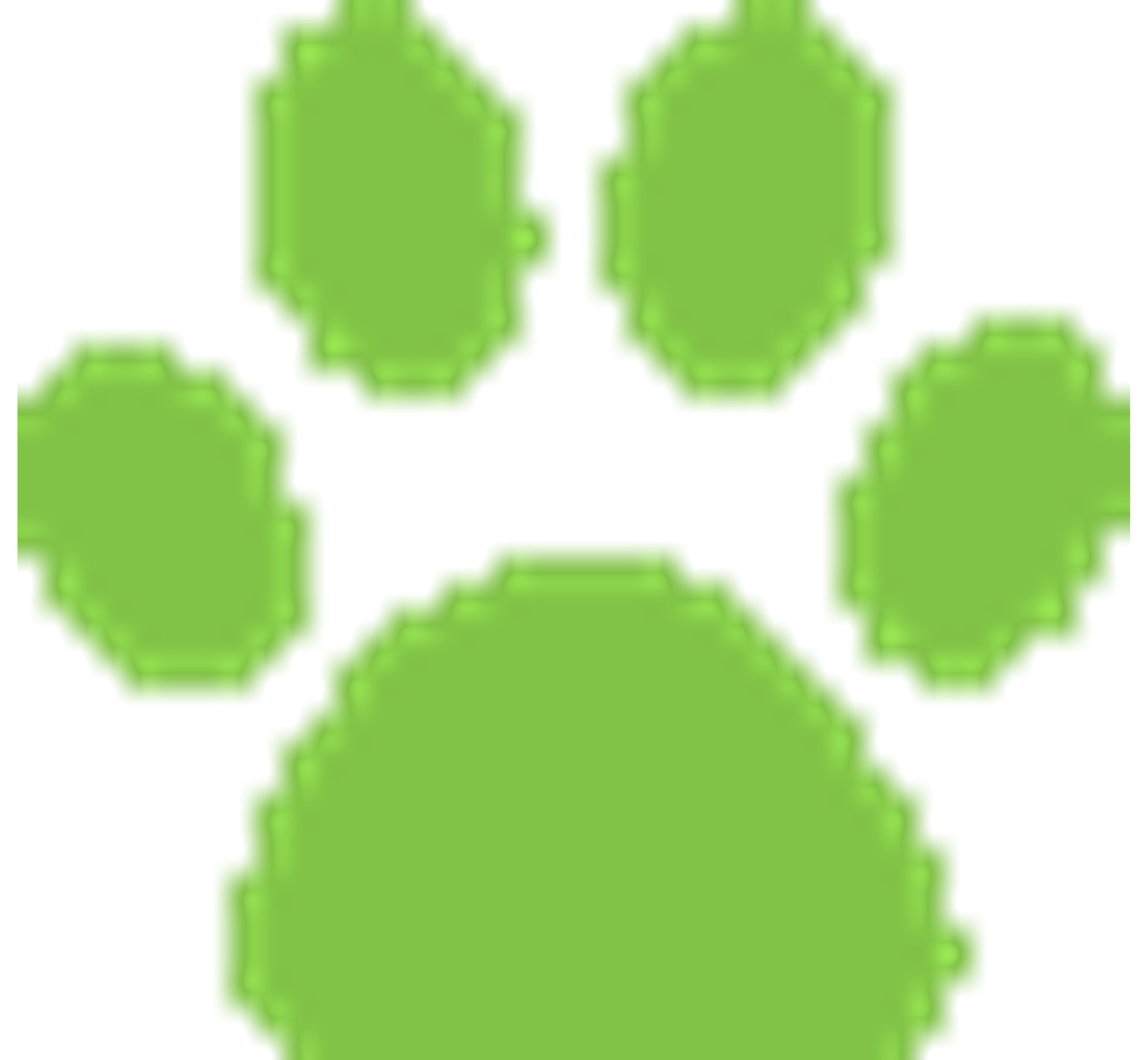 Pawprint Icon